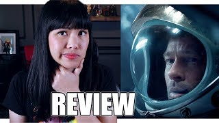 Ad Astra | Movie Review  (Non Spoilers + Spoilers)