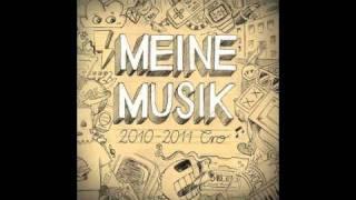 Cro - Freestyle Skit ft. DaJuan - Meine Musik Mixtape
