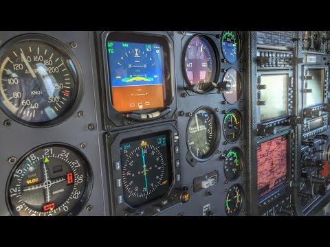 IFR Flight VLOG - Cruise Altitude