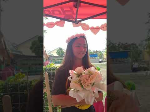 Love Month Celebration At Binobong High School(4)