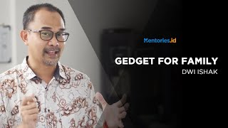 Contoh Video E-Course Gadget For Family #1