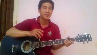 Hướng dẫn guitar Sunflower  Phần 1 - vechaitiensinh