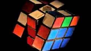 Self-Solving Rubik's Cube