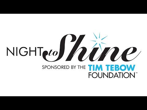 Night To Shine 2017 PH #nighttoshine