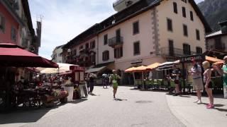 80km   Arrivées Hommes   Chamonix Marathon du Mont Blanc 2015