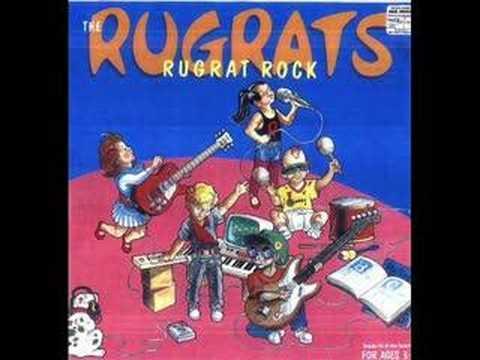 J-Squad - Rugrats Remix