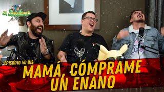 La Cotorrisa - Episodio 39 Franco Escamilla