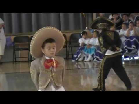 WALNUT GROVE SCHOOL DANZAS MEXICANAS