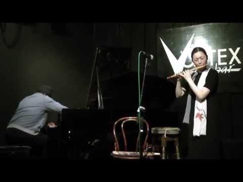 Pat Thomas & Emi Watanabe Duo 21-09-14