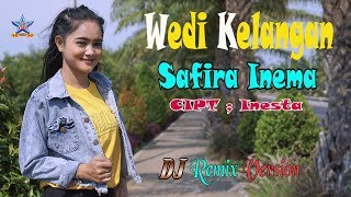 Safira Inema - Wedi Kelangan [Remix Version] [OFFICIAL]