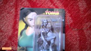 [Unboxing] Tomb Raider: The Last Revelation - The Millennium Edition [Full HD]