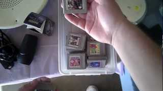 Yard Sale Game Hunting (Ep. 16): Thankful for Gameboy and Playstation