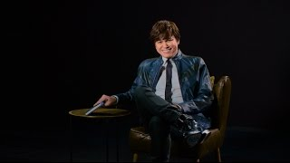 Joseph Prince - What is one verse in Psalm 91 that you particularly like?