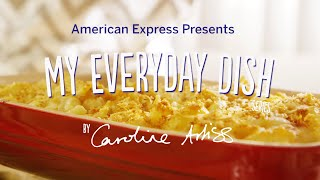 Homemade Mac 'n Cheese W/ Caroline Mili Artiss | My Everyday Dish