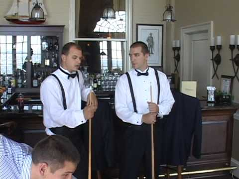 Chelsea & Brandon Spady's Wedding Ceremony...