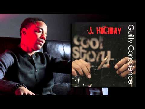 """J. Holiday - Guilty Conscience (Prod. By Patrick """"GuitarBoy"""" Hayes & Phil Cornish)"""