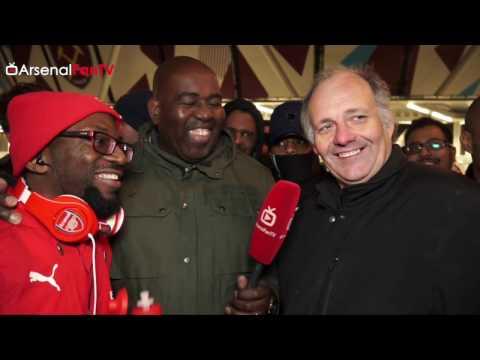 West Ham 1 Arsenal 5 | Alexis Sanchez Is A F*ck*ng Player (Claude & TY)