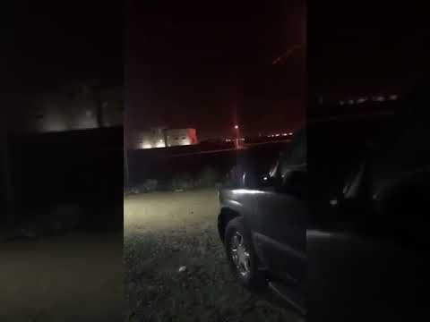 Saudi defense forces shoot down Houthi missile over Riyadh
