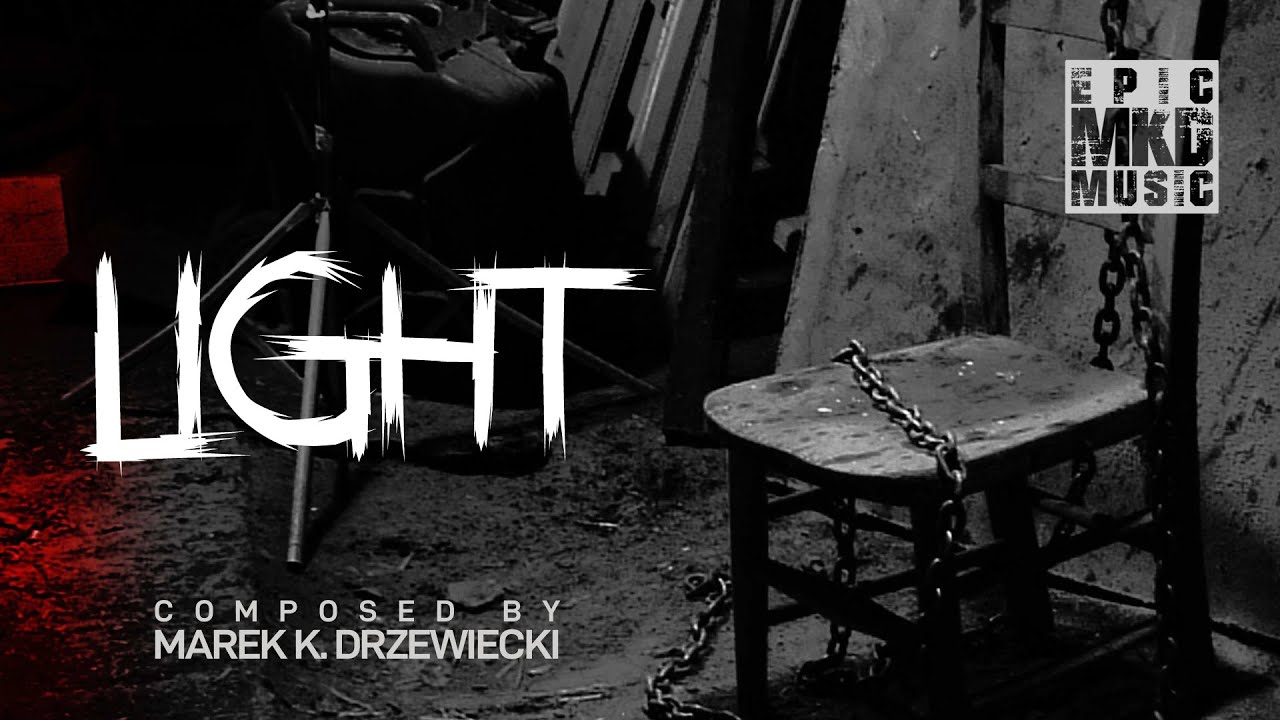 Marek K. Drzewiecki - Light