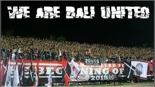 Download Video KAYAK DI EROPA! Chants We Are Bali United Terbaru dari Northsideboys MP3 3GP MP4