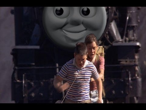 Train! - Stand by Me (Feat. Thomas the Tank Engine )