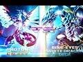 Yugioh: Photon/Galaxy vs Blue Eyes White Dragon Deck
