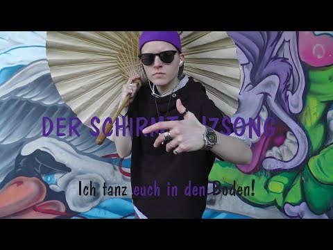 Schirmtanz Rap   Leines MusicShow   Comedyrap