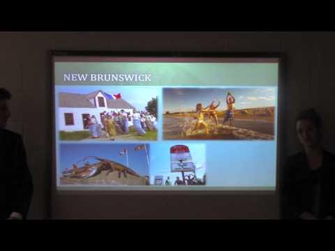 Canadian Culture Presentation