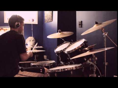 Incubus - Talk Shows On Mute (drum cover)