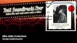 Giorgio Gaslini Quartet - Alba della rivoluzione - 5 Donne Per L
