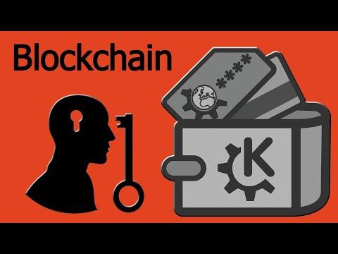 Управление криптовалютой через приватный ключ