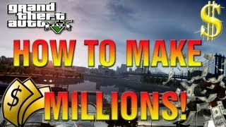 gta 5 how to make millions fast using the stock market ultimate guide gta v