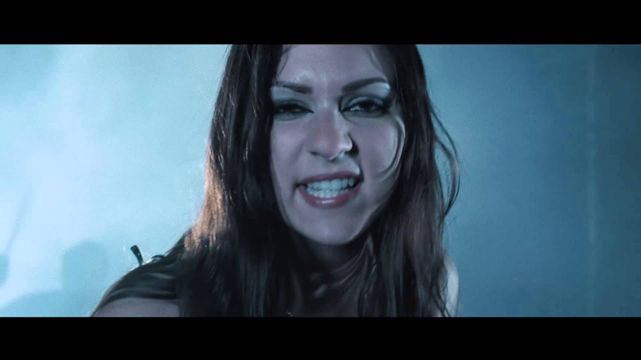 VISIONATICA | She Wolf (Official Music Video)