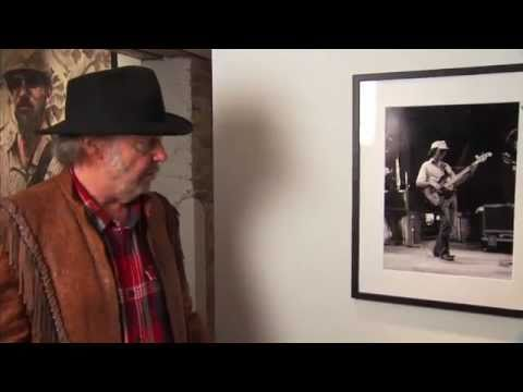 A Treasure- Neil Young discusses The International Harvesters