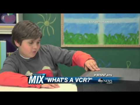 3030 BCG ABC What's A VCR Kids' Reactions Go Viral 02 10
