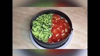 Супер вкусный салат-для мужа. Вкусные и быстрые рецепты.