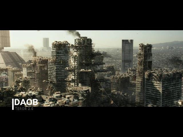 DAOB - Terror 2.0