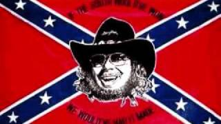 Hank Williams Jr.- If The South Would Have One