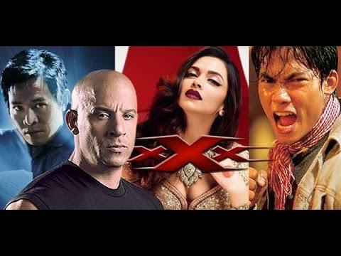 xXx Return of Xander Cage 2017 - Επανεκκίνηση ( Greek subs ...