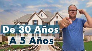 Cómo Pagar Su Hipoteca Más Rápido