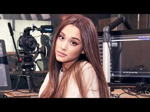Ariana Grande talking about Manchester Mp3