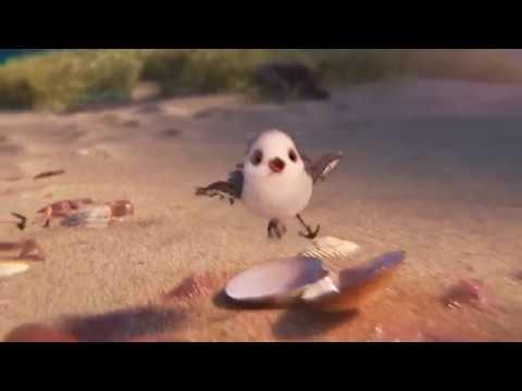 Finding Dory | Piper Clip