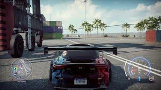 Need for Speed™ Heat Drift Zone Shun Was Here
