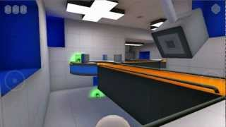 GRAVITY - 3D puzzle game for android