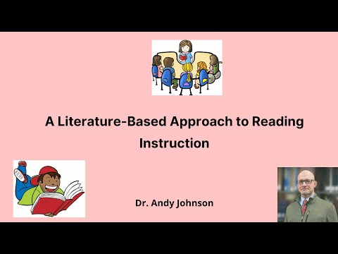 Different Approaches To Reading Instruction Theory