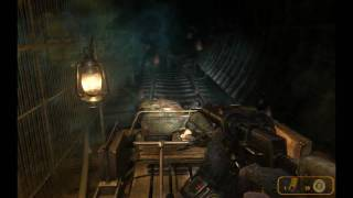 Metro 2033 - Gameplay PC [HD]