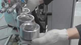 Производство износостойких изделий