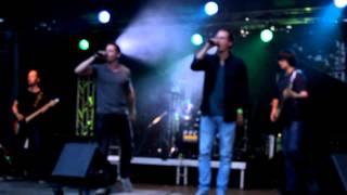 Rec-Z & B-Chris (Mad Diary) Celler Stadtfest 20.09.2014