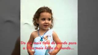 15 anos,  Barbara Fernandes