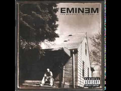 Eminem So You Can Suck My Dick If You Dont Like My Shit